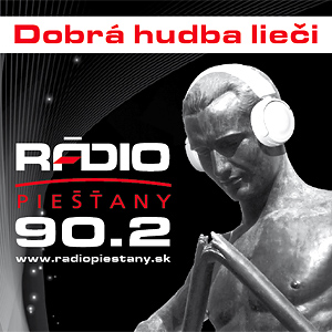 Rádio Piešťany