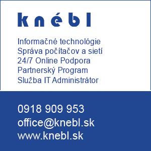 Knébl