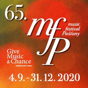 Dom umenia 65. mfP