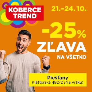 Koberce Trend1